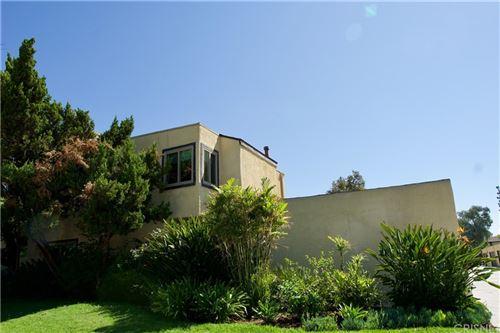 Photo of 17450 Vanowen Street #1, Lake Balboa, CA 91406 (MLS # SR21191801)