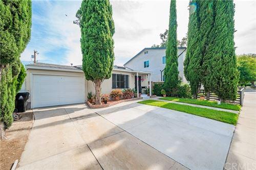 Photo of 11486 Killion Street, North Hollywood, CA 91601 (MLS # BB21119812)