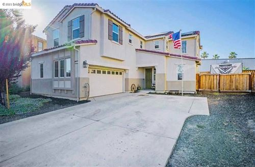 Photo of 1005 Alloro Ct, Brentwood, CA 94513 (MLS # 40949815)