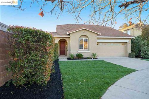 Photo of 2262 Montecito Ct, Brentwood, CA 94513 (MLS # 40938817)
