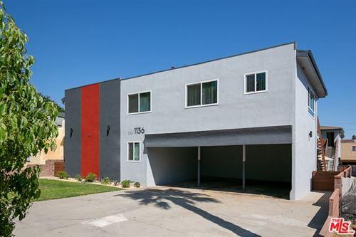 Photo of 1136 SPAZIER Avenue #9, Glendale, CA 91201 (MLS # 20662818)