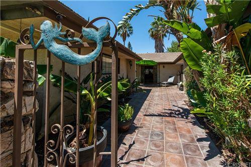 Photo of 10307 Donna Avenue, Northridge, CA 91326 (MLS # SR21167823)