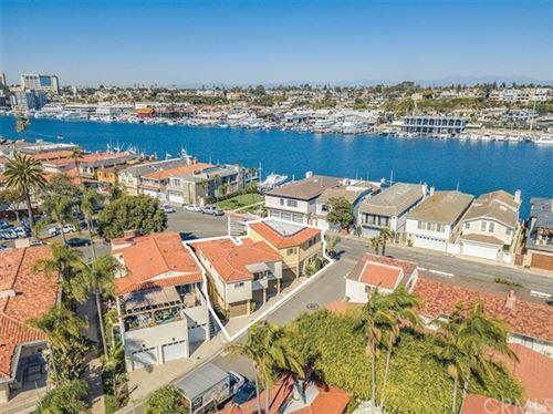 Photo of 206 Via Antibes, Newport Beach, CA 92663 (MLS # NP19071827)