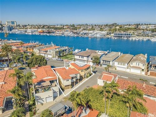 Photo of 206 Via Antibes, Newport Beach, CA 92663 (MLS # NP19071827)
