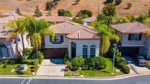 Photo of 3674 El Encanto Drive, Calabasas, CA 91302 (MLS # SR21193828)
