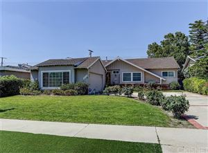 Photo of 18741 Labrador Street, Northridge, CA 91324 (MLS # SR19140829)