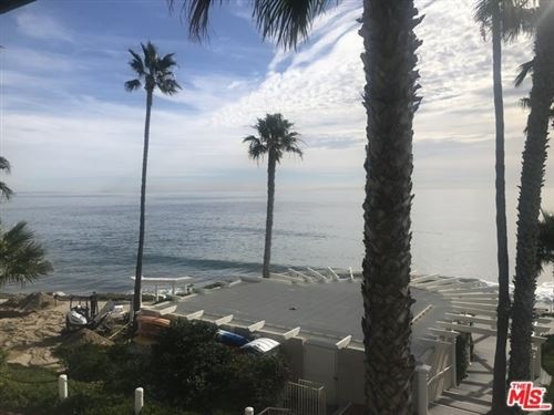 Photo of 26668 SEAGULL Way #D207, Malibu, CA 90265 (MLS # 19533832)