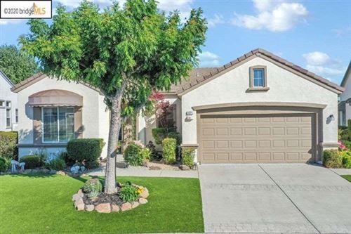 Photo of 1771 Kent Drive, Brentwood, CA 94513 (MLS # 40907835)