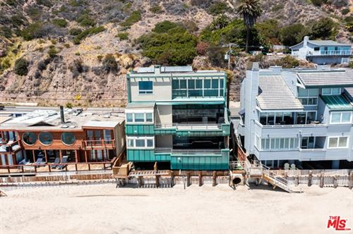 Photo of 20802 Pacific Coast Highway, Malibu, CA 90265 (MLS # 21732836)