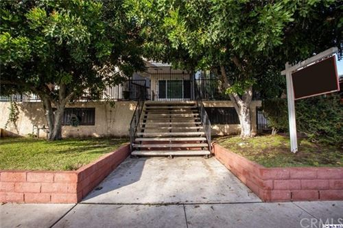 Photo of 909 E Garfield Avenue #7, Glendale, CA 91205 (MLS # 319004836)