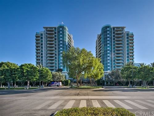 Photo of 3141 Michelson Drive #1605, Irvine, CA 92612 (MLS # PW19266842)