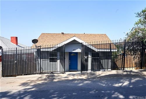 Photo of 616 Park Row Drive, Silver Lake, CA 90012 (MLS # PW21201849)