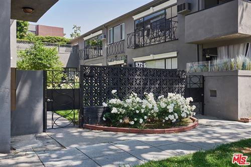 Photo of 9725 Charleville Boulevard, Beverly Hills, CA 90212 (MLS # 21732850)
