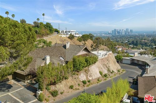 Photo of 1326 Beverly Estates Drive, Beverly Hills, CA 90210 (MLS # 21795850)