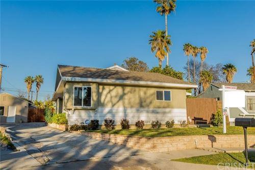 Photo of 16723 Cantlay Street, Lake Balboa, CA 91406 (MLS # SR21063856)