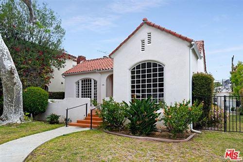 Photo of 527 15Th Street, Santa Monica, CA 90402 (MLS # 21732858)
