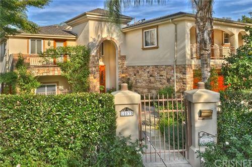 Photo of 15035 Sutton Street, Sherman Oaks, CA 91403 (MLS # SR20200859)