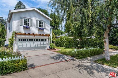 Photo of 4239 Bellaire Avenue, Studio City, CA 91604 (MLS # 20596866)