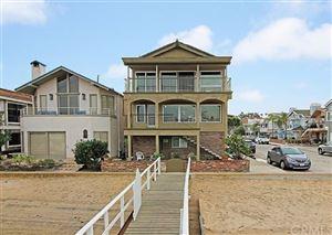 Photo of 111 E Edgewater Avenue, Newport Beach, CA 92661 (MLS # NP19258869)