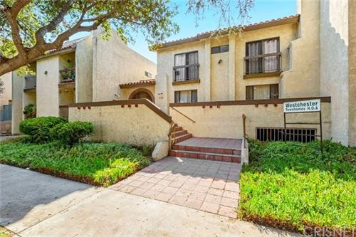 Photo of 327 Chester Street #D, Glendale, CA 91203 (MLS # SR20200870)
