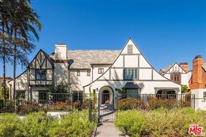 Photo of 627 N HILLCREST Road, Beverly Hills, CA 90210 (MLS # 19480872)