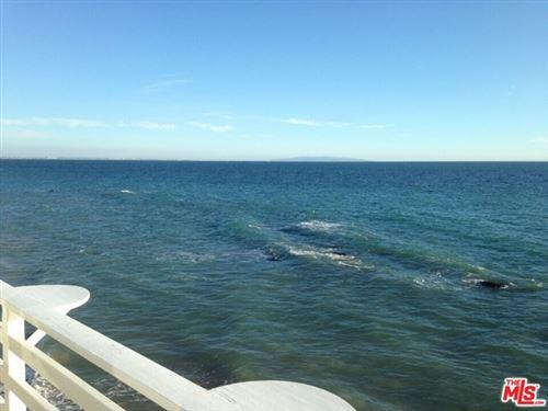 Photo of 20202 Pacific Coast Highway #5, Malibu, CA 90265 (MLS # 21698876)