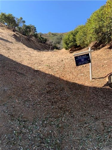 Photo of 2413 San Marco Drive, Hollywood Hills, CA 90068 (MLS # PV20066876)