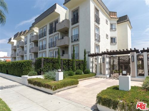 Photo of 230 S Hamilton Drive #104, Beverly Hills, CA 90211 (MLS # 20661880)