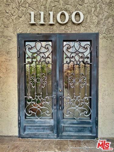 Photo of 11100 Acama Street #8, North Hollywood, CA 91602 (MLS # 21691882)