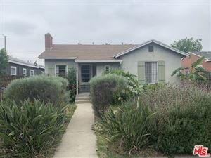 Photo of 1101 N REESE Place, Burbank, CA 91506 (MLS # 19481890)