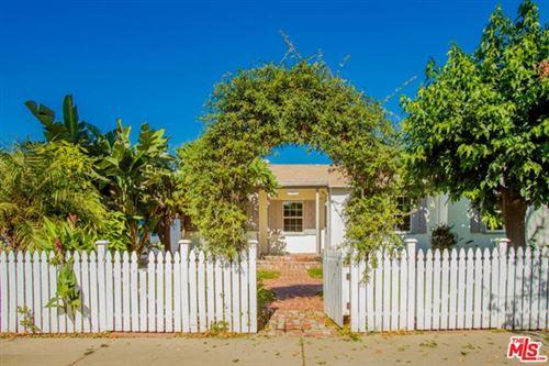 Photo of 17841 Welby Way, Reseda, CA 91335 (MLS # 20660896)