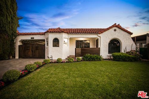 Photo of 612 Ivy Street, Glendale, CA 91204 (MLS # 21761896)