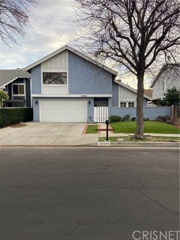 Photo of 20400 Hemmingway Street, Winnetka, CA 91306 (MLS # SR21040900)