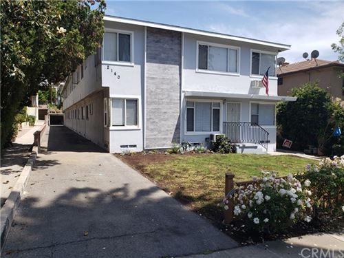 Photo of 2142 N Beachwood Drive, Hollywood Hills, CA 90068 (MLS # OC21092903)