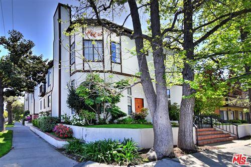 Photo of 14014 Milbank Street #2, Sherman Oaks, CA 91423 (MLS # 21765904)