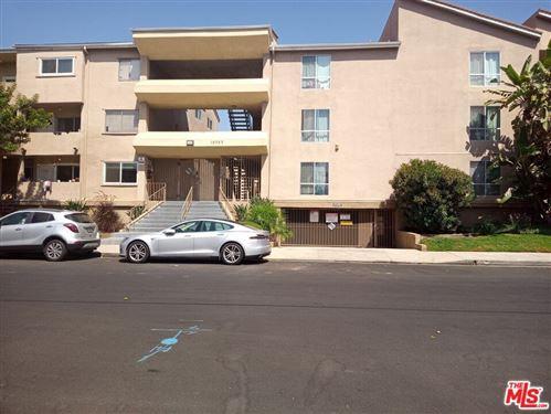 Photo of 10757 Hortense Street #102, North Hollywood, CA 91602 (MLS # 21783906)