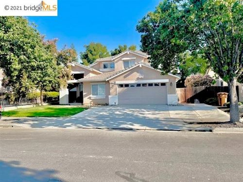 Photo of 709 THOMPSONS DR., Brentwood, CA 94513 (MLS # 40965906)