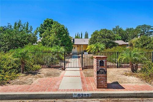 Photo of 9213 White Oak Avenue, Northridge, CA 91325 (MLS # BB21195907)