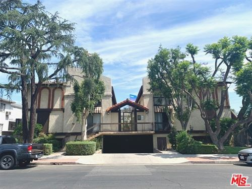 Photo of 10817 Whipple Street #20, North Hollywood, CA 91602 (MLS # 21745908)