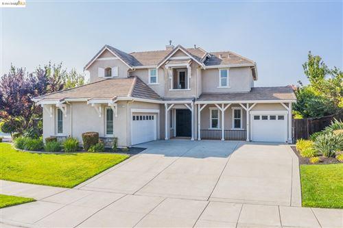Photo of 2911 Mesa Oak Ct, Brentwood, CA 94513 (MLS # 40964911)