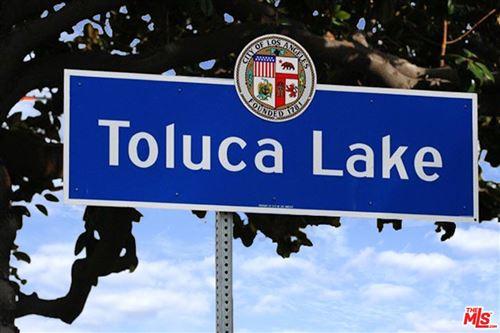 Photo of 10470 Riverside Drive #203, Toluca Lake, CA 91602 (MLS # 21762912)