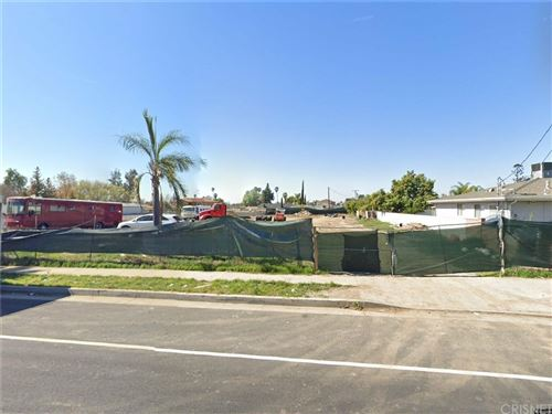 Photo of 7945 Coldwater Canyon Avenue, North Hollywood, CA 91605 (MLS # SR21205917)
