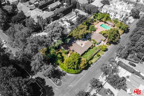 Photo of 1 Toluca Estates Drive, Toluca Lake, CA 91602 (MLS # 21765918)