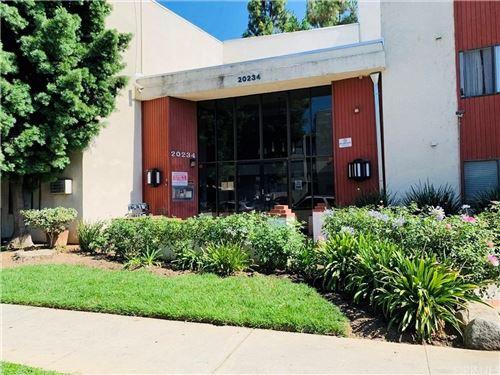 Photo of 20234 Cantara Street #259, Winnetka, CA 91306 (MLS # SR21157918)