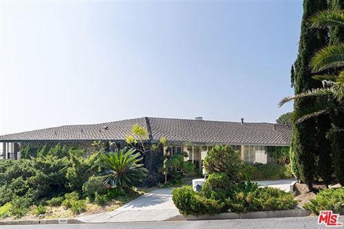Photo of 1499 CARLA, Beverly Hills, CA 90210 (MLS # 20542922)