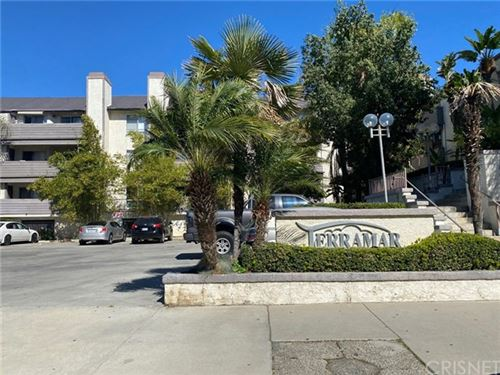 Photo of 20253 Keswick Street #131, Winnetka, CA 91306 (MLS # SR21040922)