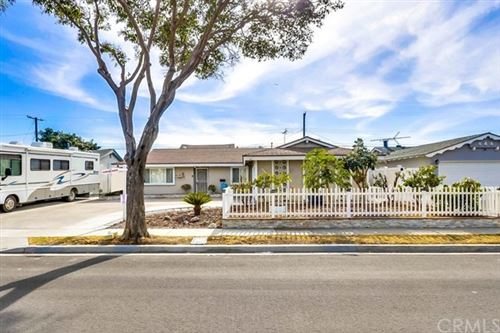 Photo of 6442 Chapman Avenue, Garden Grove, CA 92845 (MLS # PW19267927)