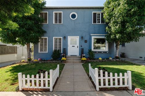 Photo of 1230 Stanford Street, Santa Monica, CA 90404 (MLS # 21796928)