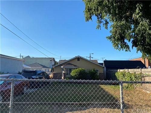 Photo of 4419 W 165th Street, Lawndale, CA 90260 (MLS # IG20155938)