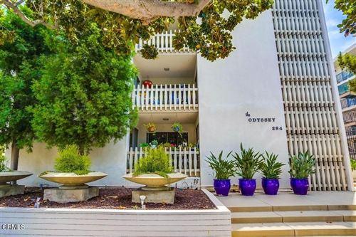 Photo of 284 S Madison Avenue #302, Pasadena, CA 91101 (MLS # P1-5940)